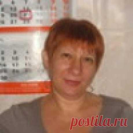 Марина Лебаева