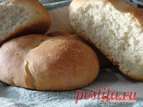 Простой и вкусный рецепт домашнего хлеба с фото пошагово Как приготовить Простой и вкусный рецепт хлеба быстро и вкусно? Вот простой рецепт Простой и вкусный рецепт хлеба с фото пошагово, справится даже школьница! Смотреть рецепт »