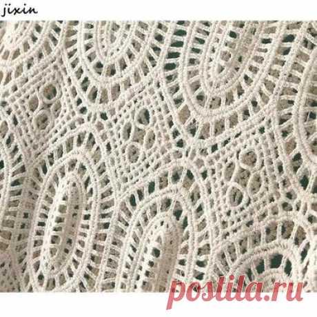 Модная блузка для вязания крючком Boho Chic - 🌸 BOHO JOY 🌸