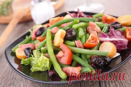 Салаты ПП на каждый день для похудения: простые и вкусные, диетические Какие можно приготовить салаты ПП на каждый день для похудения. Самые простые и вкусные диетические салаты.