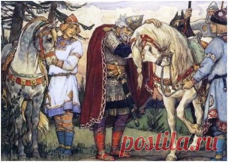 Кто и за что убил сына Рюрика | Histori-thema | Яндекс Дзен