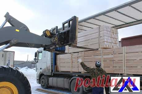 Брус от 8.400 за 1 м2 МД Сервис - продажа пиломатериалов