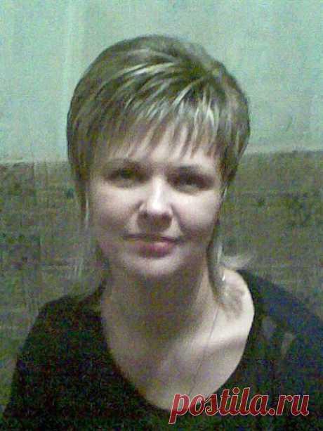 Таня Мовчан