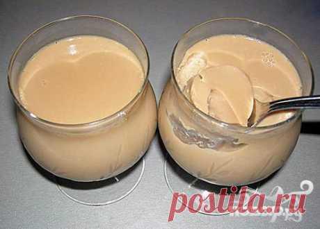 Чайное суфле - пошаговый рецепт с фото на Повар.ру