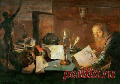 Елисей Бомелий: «Лекарь» Ивана Грозного, которого боялись даже самые лютые опричники