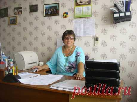 Валентина Власенко