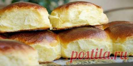 Ванильные булочки Эти булочки ооочень похожи на те советские булочки за 9 копеек. Они такие же воздушные, мягчайшие, ароматные…. Пока это самые лучшие, которые я пекла, на сегодняшний день
