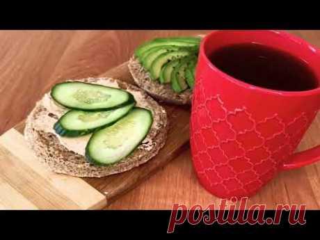 Белковый хлеб за 10 минут в микроволновке. Очень полезно и вкусно!