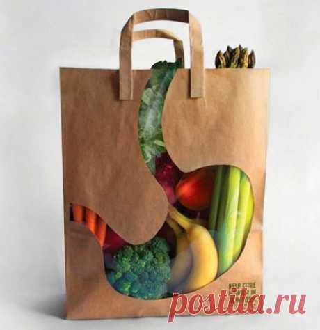 Наиболее полезные продукты-витамины и минералы