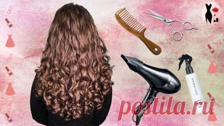 Волосы девушки - это украшение, от которого без ума все мужчины. Здоровые и густые волосы - показатель женственности для мужского пола.