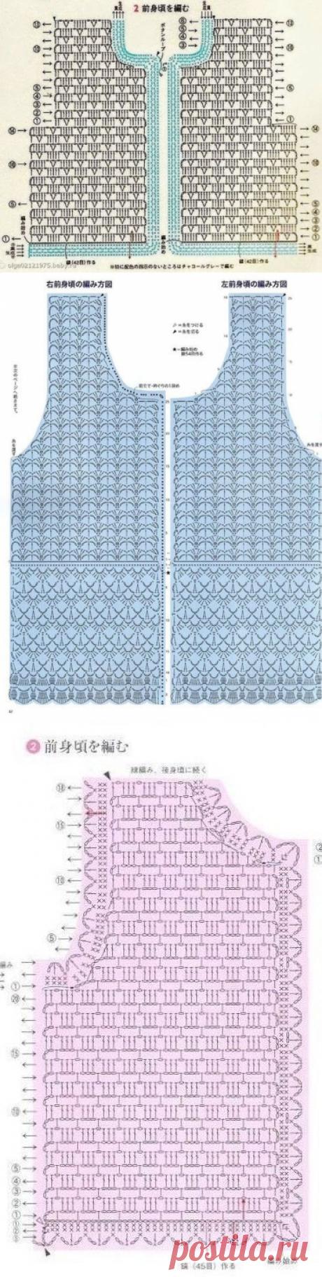 Diy Crafts Freeform Crochet Como Fazer Um Vestido 760967668273032842 P - Diy Crafts - hadido