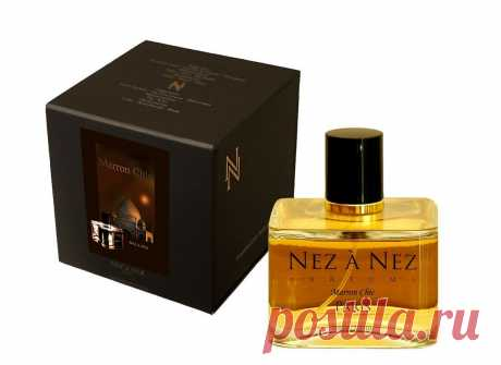 Мой самый любимый аромат/ мое парфюмерное я Marron Chic Nez a Nez | NATE O'BETT | Яндекс Дзен