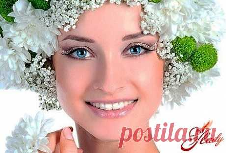 Кефирная маска для лица: очистит, отбелит, омолодит!
