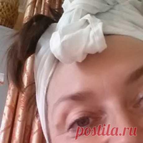 Инесса Голубцова