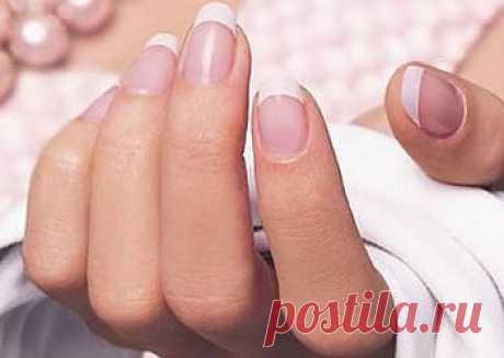 Как убрать заусенцы на пальцах - лечение