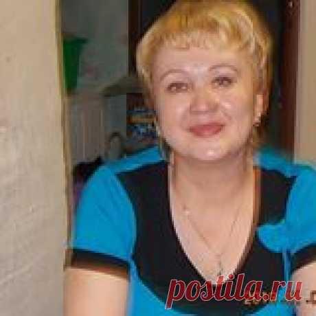 Olga Batashkova