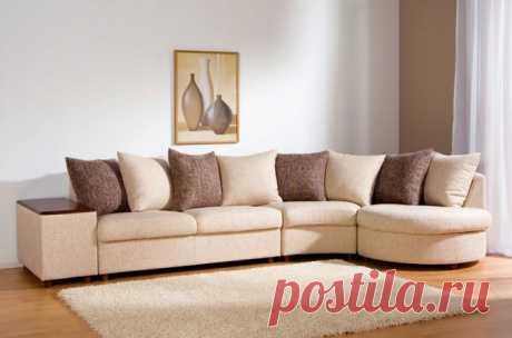 Как выбрать диван — Pro ремонт