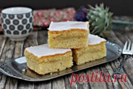 Песочный пирог рецепт с фото пошаговый