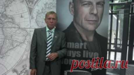 Владимир Дозморов