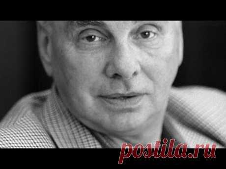 13 марта ушел из жизни Виталий Вульф российский искусствовед, телеведущий, переводчик, критик – Ришоним