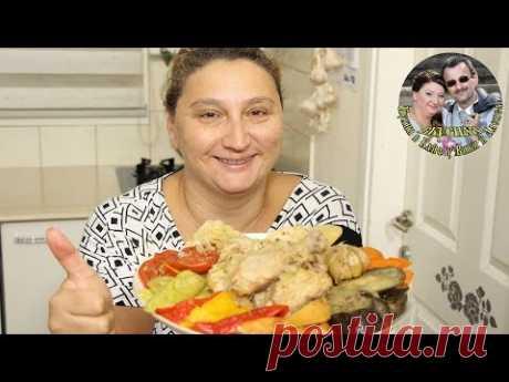 Дымляма. Очень вкусное и самое полезное блюдо, в Среднеазиатской кухне. От кухни в кайф.