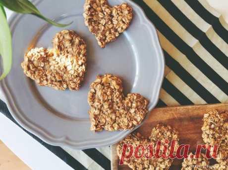La receta única de las galletas. ¡Probamos y adelgazamos con gusto!   cuatro gustos