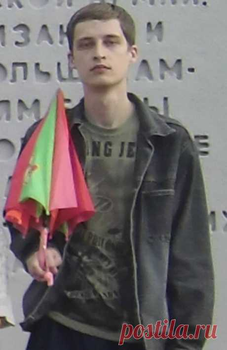 Николай Амеличкин
