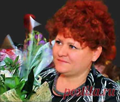 Татьяна Кулинова | песни, минусовки и тексты