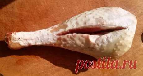 Голень под соусом — пошаговый рецепт | Краше Всех