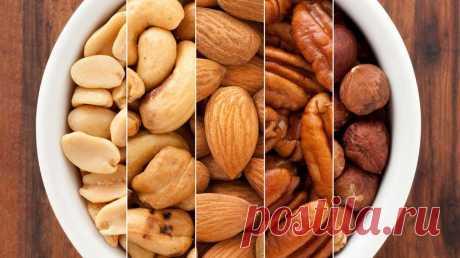 """Особенности """"поедания"""" различных орехов без вреда: от арахиса до фисташек Орехи входят в большинство программ лечебного питания, многие люди с удовольствием используют их в качестве полезного перекуса. Вместе с тем далеко не все знают, как их правильно употреблять их в..."""
