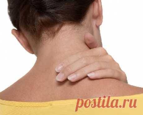 Эффективные упражнения при шейном остеохондрозе   Гавань здоровья