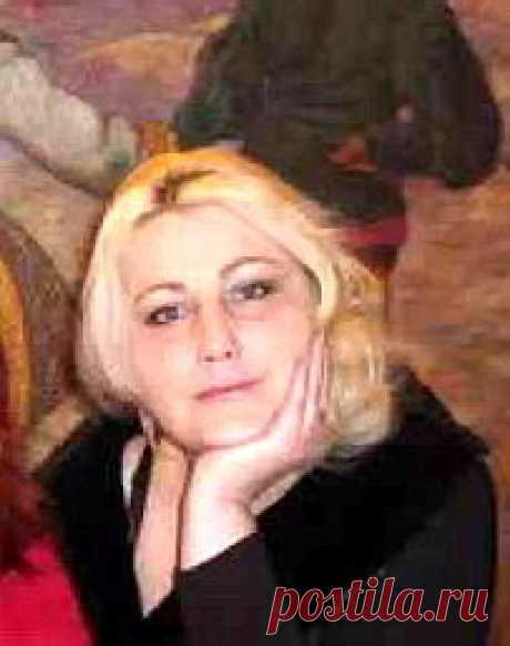 Олеся Куликова