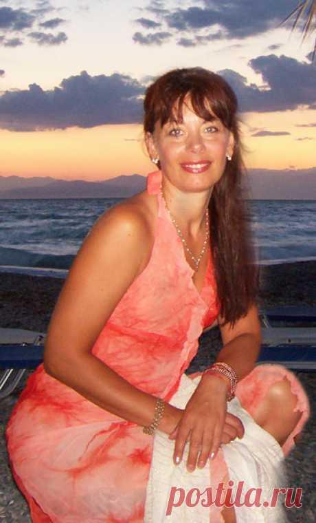 Лилиана Дудина