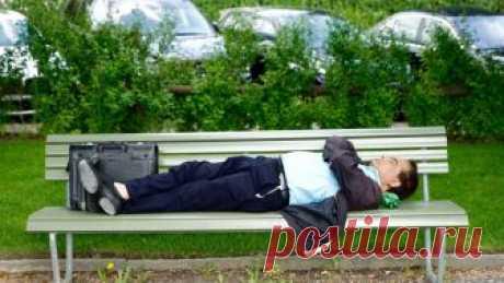 Недостаток сна приводит кобезвоживанию - Здоровье Mail.Ru