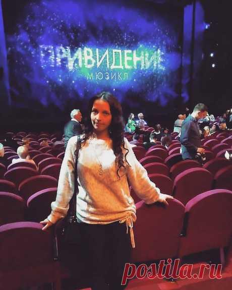 Ксения Черенкова