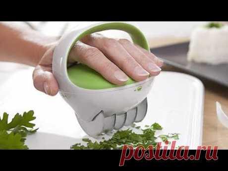 Полезные ГАДЖЕТЫ для кухни - Тест Кухонных Гаджетов