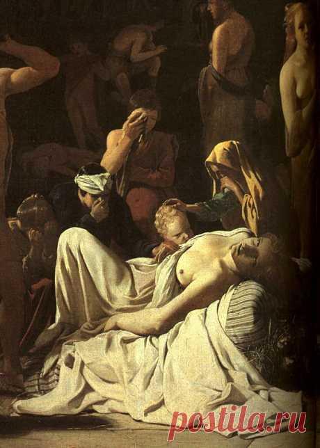 Sweerts, Michael (Flemish, 1618-1664) 1. Фламандские художники. Описание картины, скачать репродукцию.