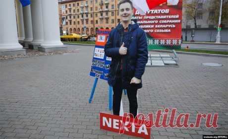 Нехта народ. Как Телеграм свергает Лукашенко