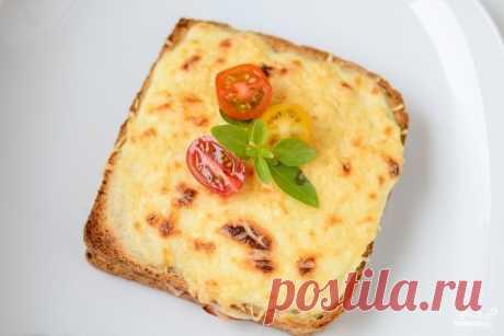 61 рецепт Французских завтраков - Bon appetit!!