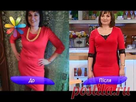 Старое платье делаем как от DOLCE & GABBANA – Все буде добре. Выпуск 1003 от 19.04.17