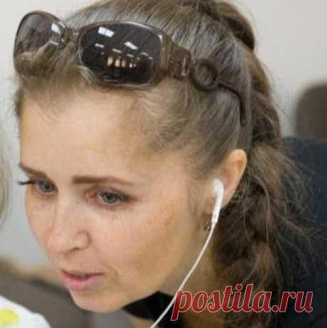 Олеся Свиридюк