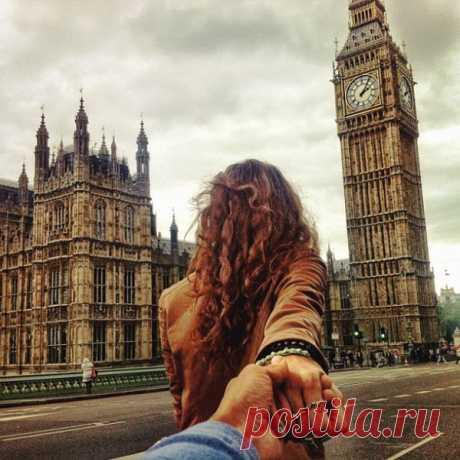 №20 Лондон