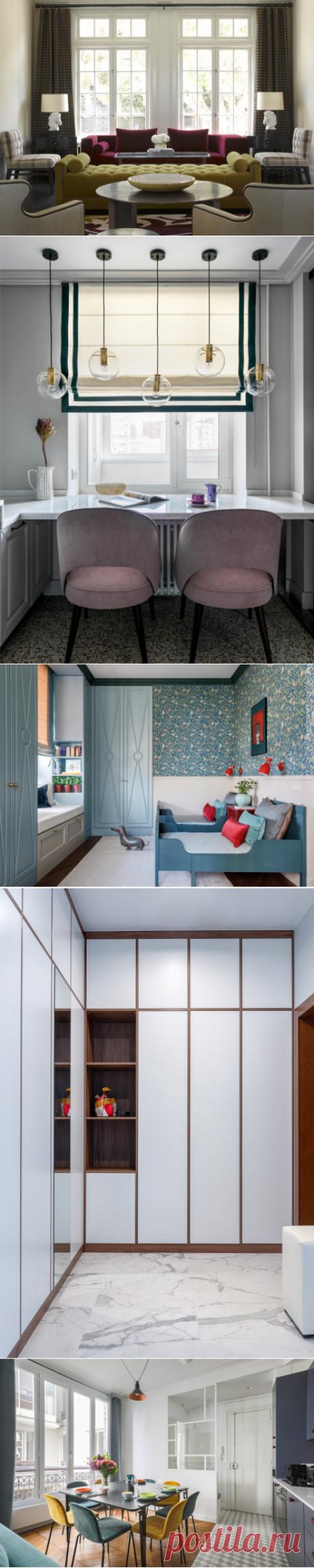 Как расставить мебель в комнате: 6 советов как правильно расставить мебель в комнате | Houzz Россия