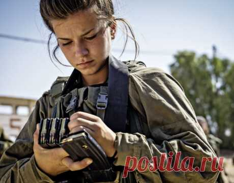 Только в Израиле...