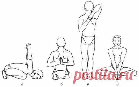 КОМПЛЕКС НЕСЛОЖНЫХ УПРАЖНЕНИЙ ДЛЯ УЛУЧШЕНИЯ ОСАНКИ  Упражнение 1. Чтобы укрепить мышцы спины и брюшного пресса, 2-3 раза в день (перед едой) вставайте к стенке так, чтобы затылок, плечи, таз и пятки ее касались. Чтобы не было просвета между стеной и поясницей, втяните живот (особенно низ живота), а если имеется склонность сутулиться, согните руки так, чтобы пальцы рук касались плеч, а локти - туловища (при этом просвет между стеной и поясницей не должен увеличиваться). Показать полностью…