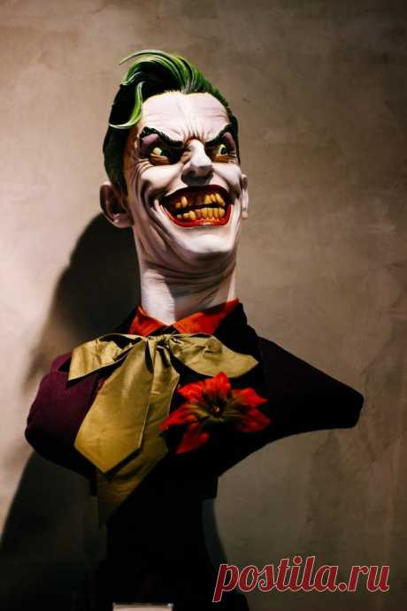 Как сделать костюм на Хэллоуин своими руками для мужчин и женщин, для пары с фото и видео на STYLE4MAN.COM