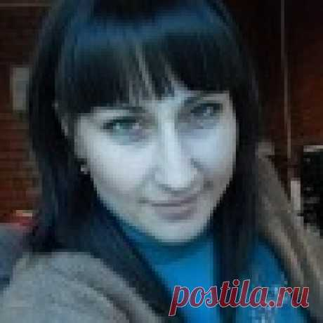 Елена Складчикова