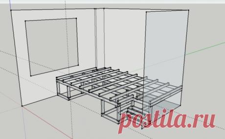 Преображение скучной комнаты