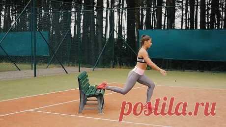 Интенсивное жиросжигание!Для стройного тела, тонуса мышц и супер настроения