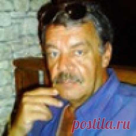 Вячеслав Матюха